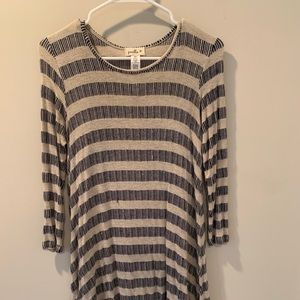 Anthropologie tunic or dress